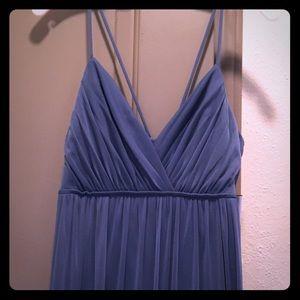 Davids Bridal NWT never worn bridesmaids dress
